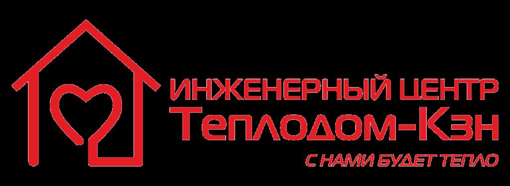 Логотип теплый частный дом